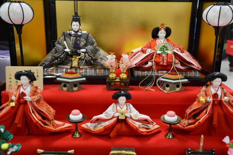 ひな祭りの飾りの意味とは?それぞれに大切な意味が込められている?
